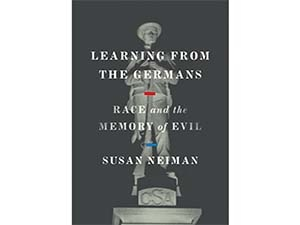 Learning from the Germans cover