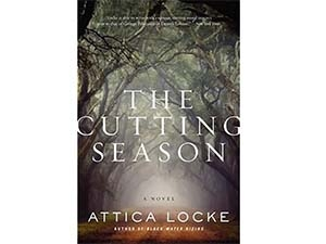 The Cutting Season cover