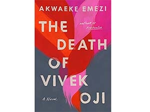 The Death of Vivek Oji: A Novel cover