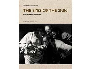 The Eyes of the Skin cover