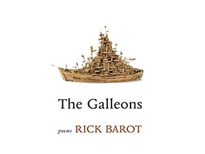 The Galleons cover