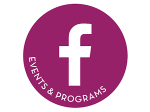 Facebook Events & Programs