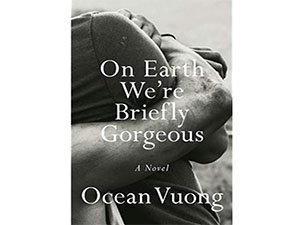 Image of On Earth We're Briefly Gorgeous cover