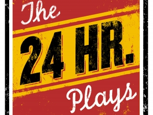 24 Hour Plays