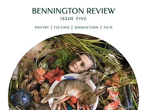 Bennington Review Issue 5