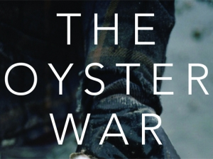 Summer Brennan's The Oyster War