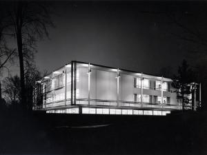 Image of Crossett Library