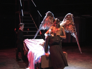Performance of Angels in America