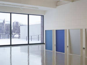 Liz Deschenes Survey Exhibition at the Boston ICA