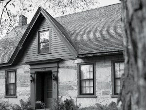 Image of Robert Frost House