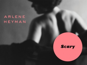 Arlene Heyman's Scary Old Sex