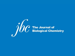 Journal of Biological Chemistry logo