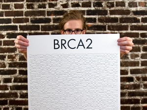 Image of Max Nanis and his BRCA2