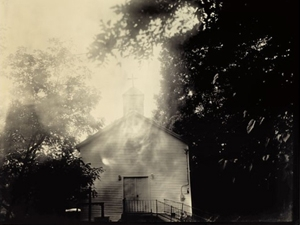 Photograph by Sally Mann