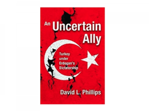 "Sgorbati Reviews ""An Uncertain Ally"" by David L. Phillips"