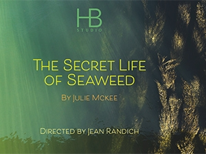 The Secret Life of Seaweed Promo