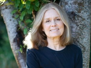 Image of Gloria Steinem