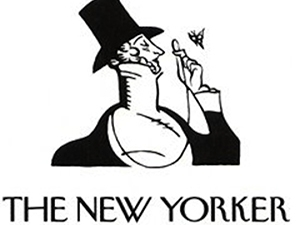 Image of new yorker logo