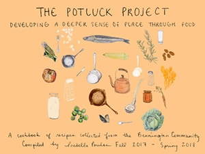 The Potluck Project: Developing a Deeper Sense of Place Through Food