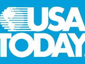 "Bennington Alumni on USA Today's ""Must Read"" List"
