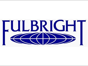 Bogdan Awarded Fulbright