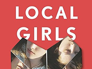 Local Girl's Book Cover