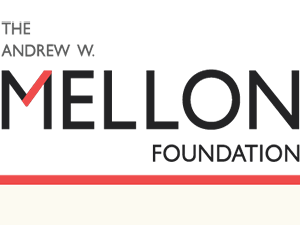 Text Andrew W. Mellon Foundation Logo