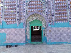 Bulleh ki jaana main kaun: Politicisation of Sufi Shrines in Pakistan