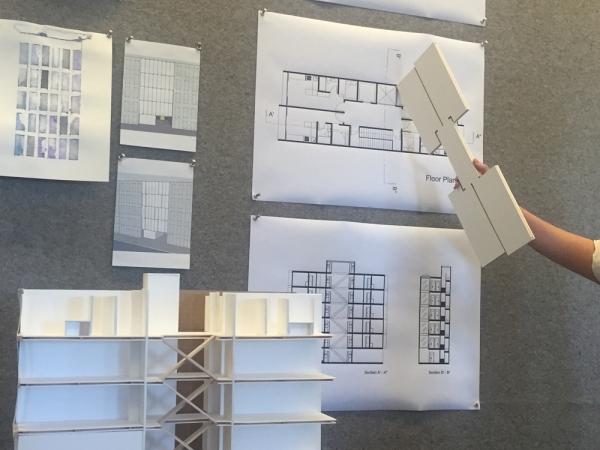 NYC Micro-Apartments