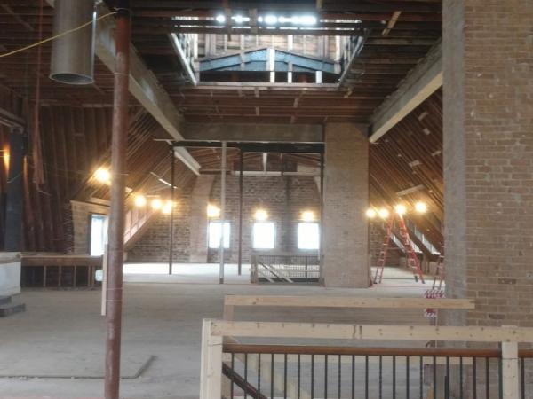 Bennington Constructs