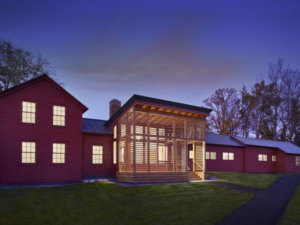 greenest_building