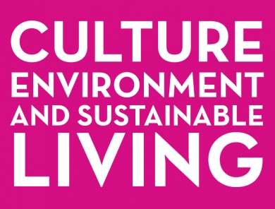 Culture, Environment, and Sustainable Living