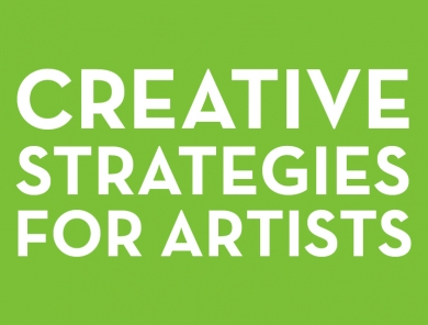 Creative Strategies for Artists
