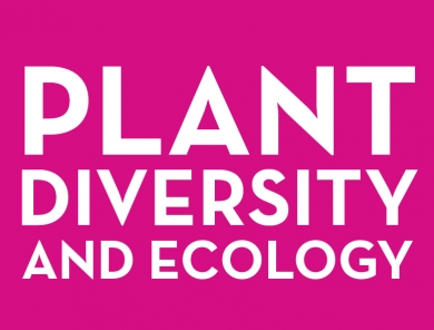 Plant Diversity and Ecology