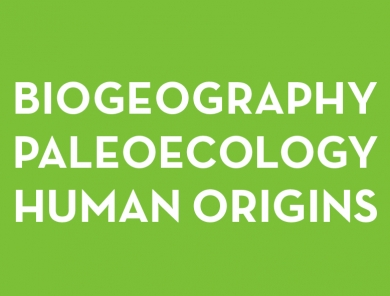 Biogeography, Paleoecology, and Human Origins