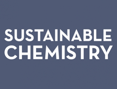 Sustainable Chemistry in the Modern World