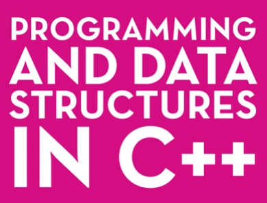 Programming and Data Structures in C++