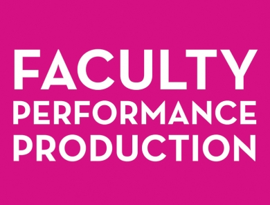 Faculty Performance Production