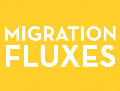 In and Out of Italy: Migration Fluxes Through the Boot