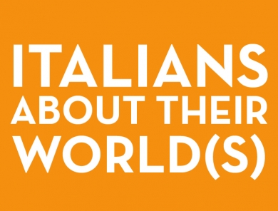 Italians About Their World(s)