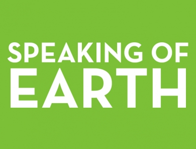 Speaking of Earth: Environmental Speeches that Moved the World