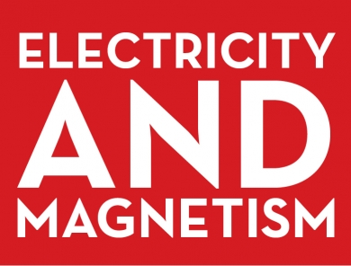 Physics II: Electricity and Magnetism (with lab)