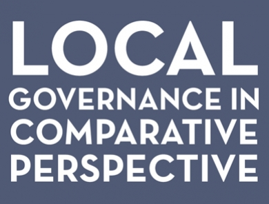 Local Governance in Comparative Perspective