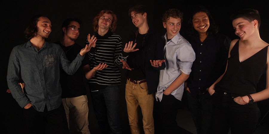 Bennington Jazz Ensemble in Concert