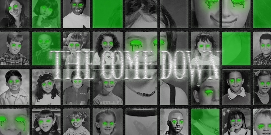 The Come Down: Portraits & Sobering Truths