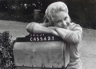 Image of Carolyn Cassady