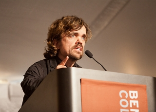 Image of Peter Dinklage