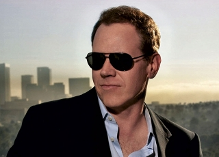 Image of Bret Easton Ellis