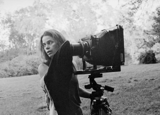 Image of Sally Mann