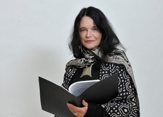 Image of Anne Waldman